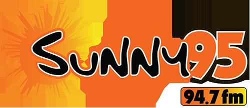 sunny-95-logo